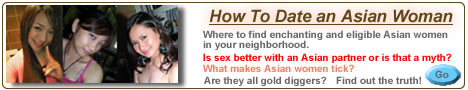 Amazing e-Book How to Date Asian Women