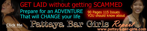 Must read book and nightlife guide for Pattaya Bar girls