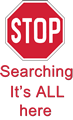 Stop searching